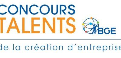 Lancement du concours Talents de la création d'entreprise 2015
