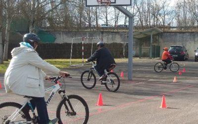 Roulez vers l'autonomie… en vélo!